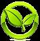 Эмблема листочек