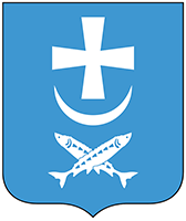 герб Азова