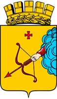 герб Кирова