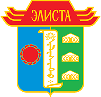 герб Элисты